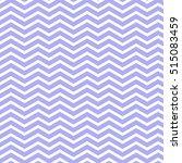 pattern in zig zag.  | Shutterstock .eps vector #515083459