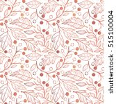 seamless pattern. bright... | Shutterstock .eps vector #515100004