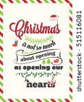 Christmas Quote. Christmas Is...