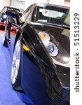 kiev   april 18  car model on... | Shutterstock . vector #51513229
