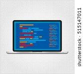 programming and coding. web...