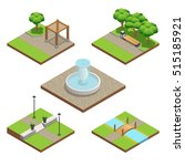 Isometric Landscaping...