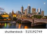 Melbourne  Australia   Februar...