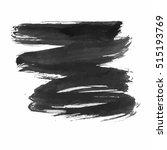 grunge vector distressed modern ... | Shutterstock .eps vector #515193769