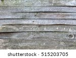 weathered  wooden background... | Shutterstock . vector #515203705