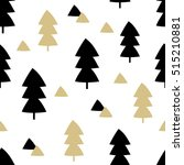 seamless repeating pattern with ... | Shutterstock .eps vector #515210881