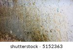 texture of an old dirty wall... | Shutterstock . vector #5152363