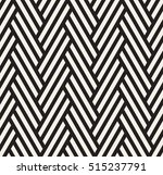 Stock vector vector seamless pattern modern stylish texture repeating geometric background striped hexagonal 515237791