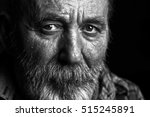 senior man | Shutterstock . vector #515245891