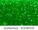 merry christmas glitter... | Shutterstock . vector #515285125