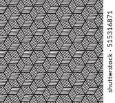 seamless geometric pattern in...   Shutterstock .eps vector #515316871