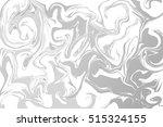 vector marble texture... | Shutterstock .eps vector #515324155