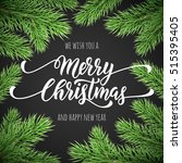 Merry Christmas  Happy New Yea...