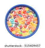 Bowl Of Colorful Children's...