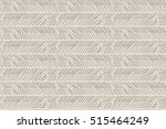 vector seamless pattern ... | Shutterstock .eps vector #515464249