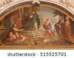 brescia  italy   may 21  2016 ... | Shutterstock . vector #515525701