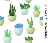 seamless vector pattern of... | Shutterstock .eps vector #515591419