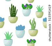 seamless vector pattern of... | Shutterstock .eps vector #515591419