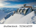 grainau  germany  january 13 ... | Shutterstock . vector #515616559