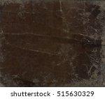 vintage photograph tintype... | Shutterstock . vector #515630329