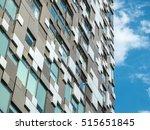 birmingham  uk   september 2016 ... | Shutterstock . vector #515651845
