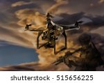 military drone 3d