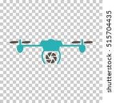 shutter spy airdrone eps vector ... | Shutterstock .eps vector #515704435