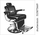 monochrome illustration of...   Shutterstock .eps vector #515875669