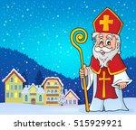 Saint Nicolas Theme Image 3  ...