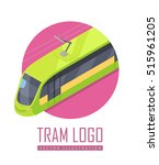 tramway isometric projection