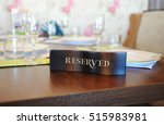 "the label ""reserved"" to lay the ... 