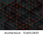 abstract background with... | Shutterstock . vector #516012835