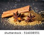 Heap Of Brown Sugar  Cinnamon...