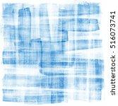 abstract watercolor hand... | Shutterstock . vector #516073741