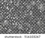 falling snow texture on a... | Shutterstock .eps vector #516103267