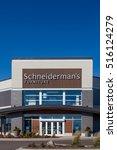 woodbury  mn usa   november 13  ... | Shutterstock . vector #516124279