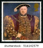 great britain   circa 1997  a... | Shutterstock . vector #516142579