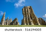 The Ruins Of Whitby Abbey  The...
