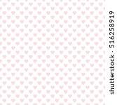 Seamless Heart Pattern. Ideal...