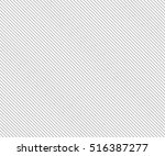 diagonal stripes seamless... | Shutterstock .eps vector #516387277