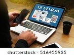 ui design website  software...