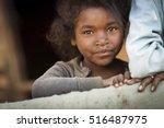 antananarivo  madagascar  ... | Shutterstock . vector #516487975