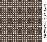 seamless geometric vector...   Shutterstock .eps vector #516528784