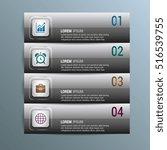 infographic banner design...