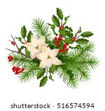 Vector Christmas Decorations....