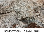 Image Of Granite Rock Texture...