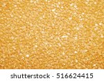 Yellow Background Sequins....