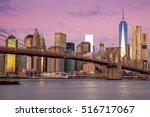 Sunrise Colors Of Brooklyn...