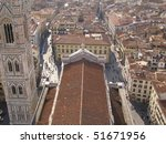 Florence Bird Eye View From...