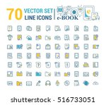 vector graphic set.logo  icon....
